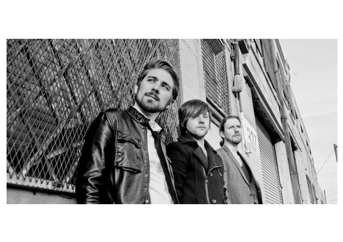 Cartographer is an Easy Listen, in that it Showcases a Great Band at their Best!