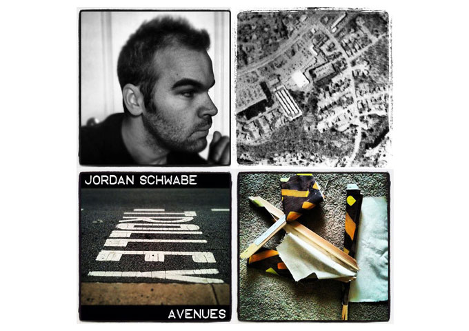 Jordan Schwabe: 'Avenues' is Truly an Awesome Piece of Work