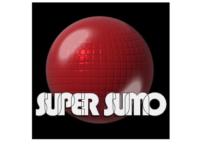 """Electronic Music Project SUPER SUMO, Affiliated with """"Presence Records"""""""