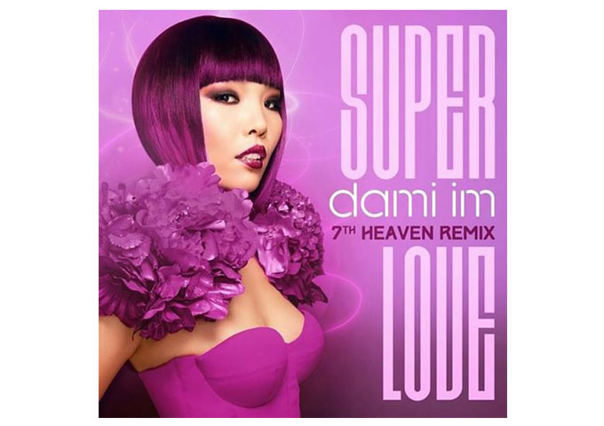 Australian X Factor Winner, DAMI IM – is Inching Her Way to Stardom!