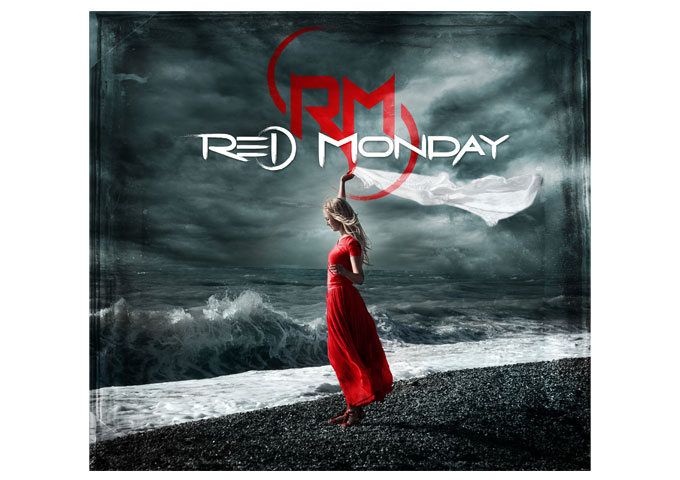 RED MONDAY Album To Be Released On The 9th of August!