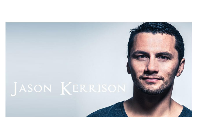 """Jason Kerrison: """"Never Leave Me Again"""" – Up-tempo, Driven, But Smooth!"""
