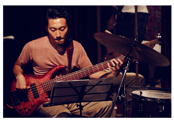 """Junichi Arima: """"23 Summit Ave – In Your Ear"""" – A complex and profound work of music"""