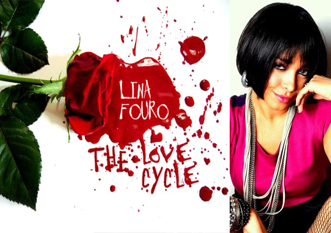 """Lina Fouro (L4O): """"The Love Cycle"""" – a star in the making"""