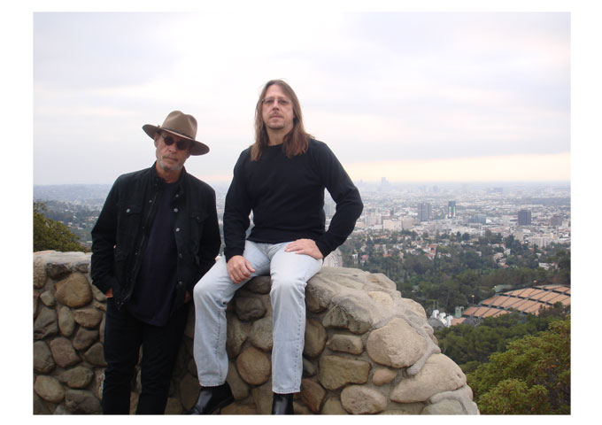 """PAUL BARRERE & ROGER COLE: """"IN MY TIME OF DYING"""" – From Gospel To Blues"""
