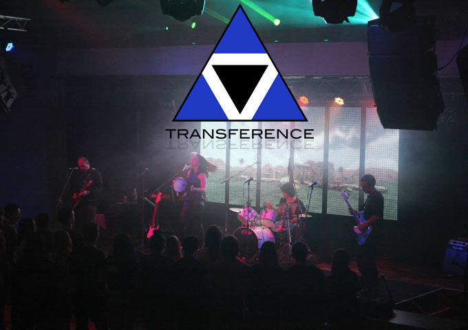 Transference: 'The Navigators' pushes the very boundaries of rock music into a new and exciting place