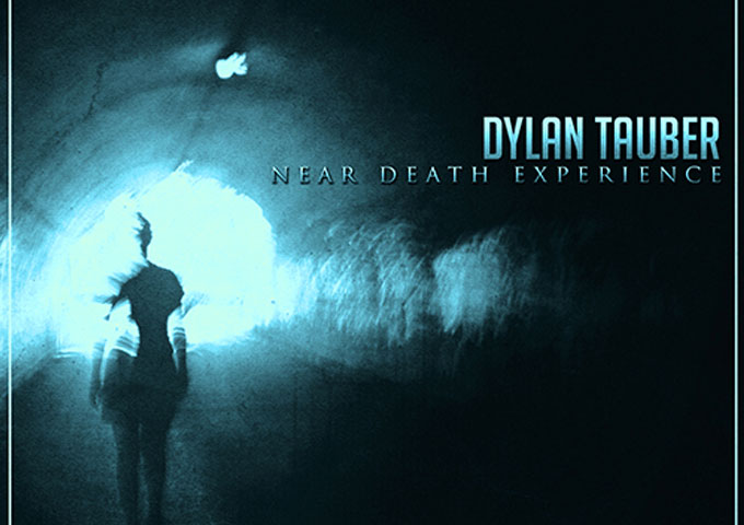 """Dylan Tauber: """"Near Death Experience"""" – continues Tauber's explorations into esoteric, off-center keyboard music"""