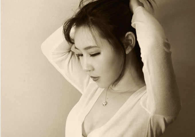 "Soo Han: ""I Don't Want You Anyway"" – a finger-snapping groove over its shimmering melody"