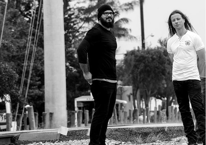 The Von: 'Nothing To Fear' combines awesome musical virtuosity with intense rock grooves