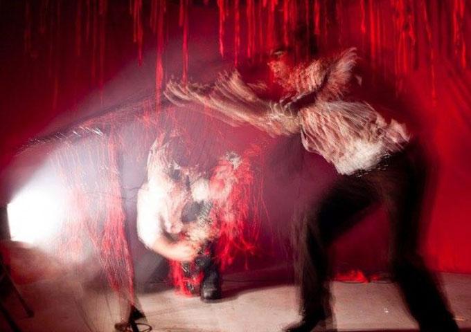 "Calgary's Heavy Rockers The Unravelling Fight Inner Demons on New ""Revolt"" Single"