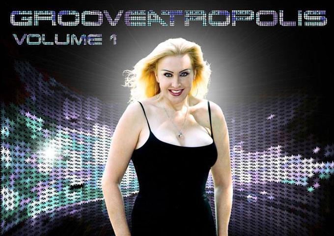 "Asmodelle: ""Grooveatropolis"" – 10 dance gems that glisten!"