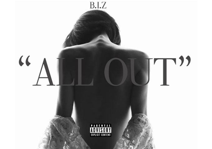 "B.I.Z: ""All Out"" – This is so relevant, perspective and futuristic"