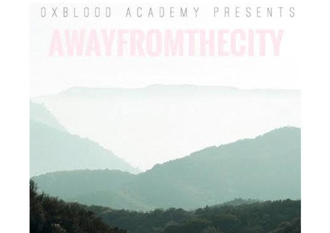 """Chase Benjamins : """"AwayFromTheCity"""" – dropping lyrical bombs"""