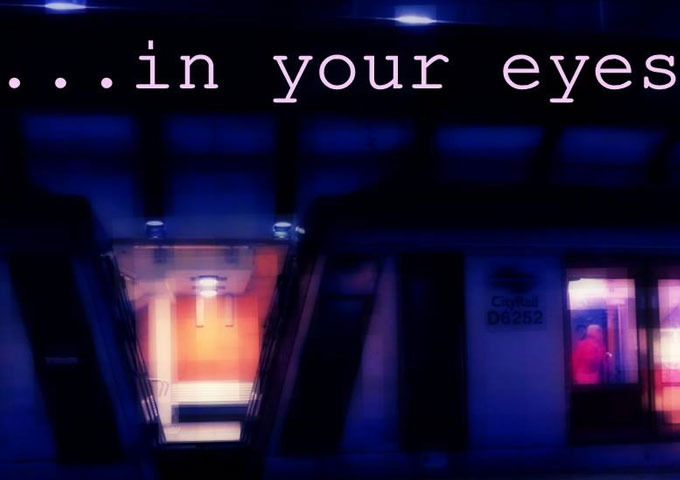 """project pronin: """"In Your Eyes"""" – an addictive pulsating cure and a hypnotic source of therapy"""