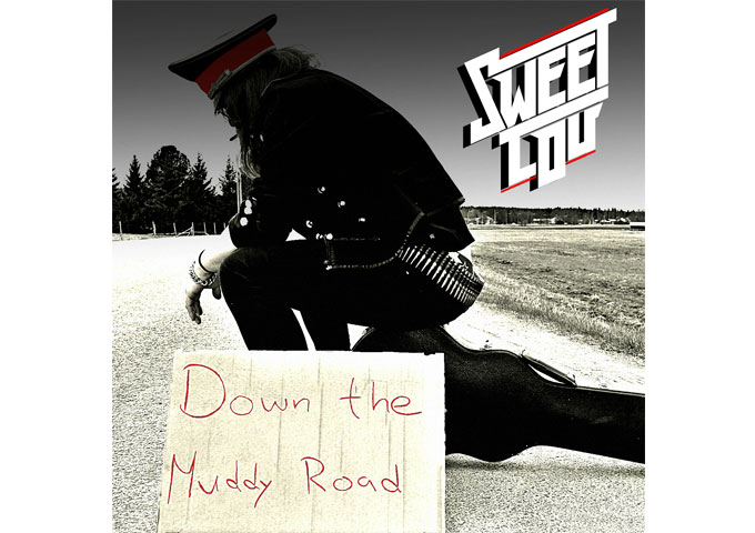 """Sweet Lou: """"Down The Muddy Road"""" – more than just candy for your ears!"""