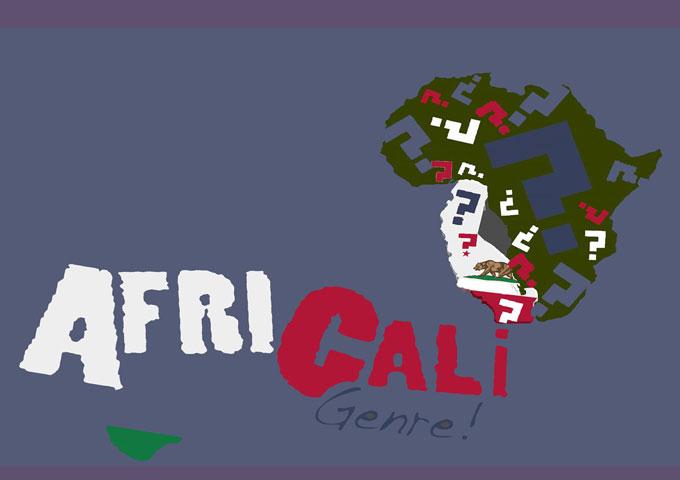 """AfriCali: """"THE S.T.R.U.G.G.L.E"""" – functions as an authentic liberatory statement"""