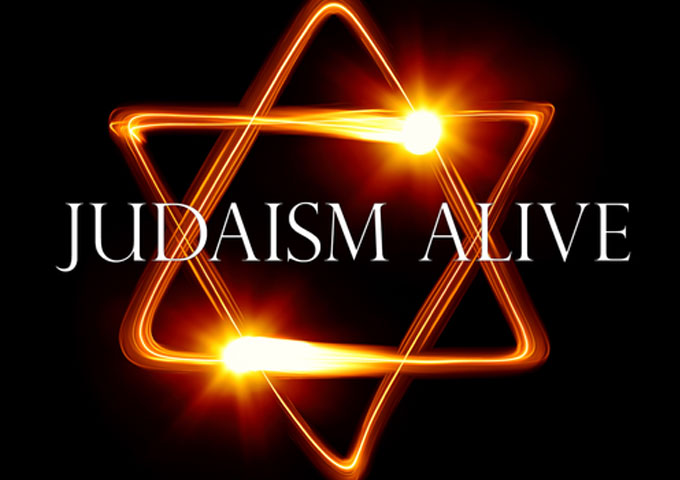 Judaism Alive – A Musical Odyssey – the feeling of absolute joy and harmony!