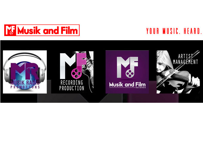 Musik and Film offer Indie Artists Real Opportunities – Radio Play, Touring, Music Production