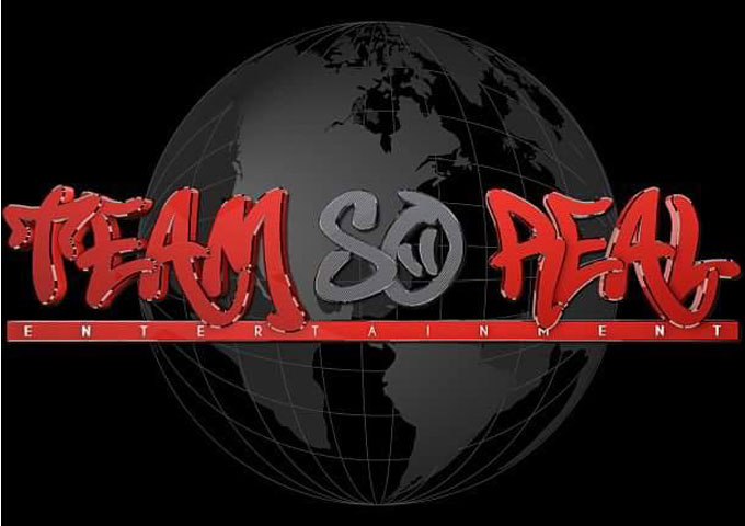 TEAM SO REAL ENTERTAINMENT RELEASES LATEST TRACK