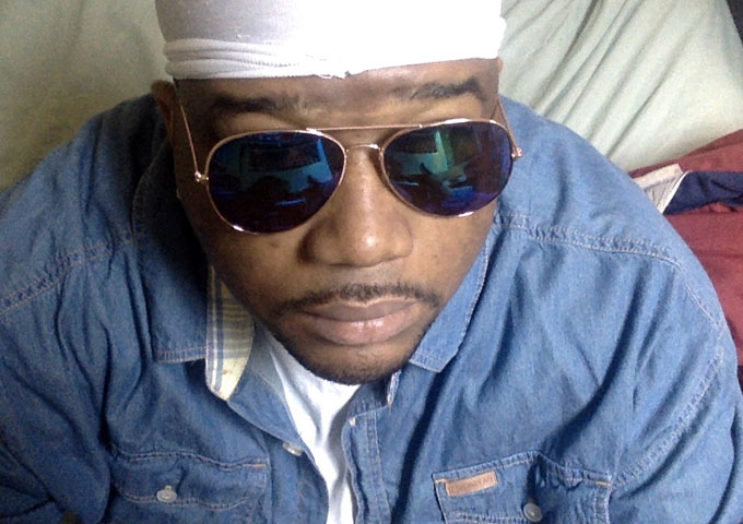 "Fabp aka Fabpz the Freelancer: ""Dem A Fraud"" returns to his darker DJ toasting roots"