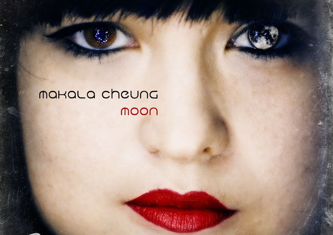 Makala Cheung: 'Moon' is woven like a tapestry!