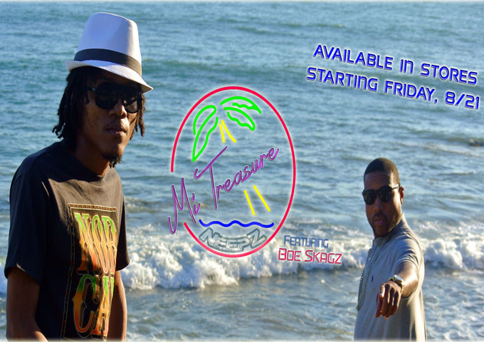 1440 Entertainment Releases Sizzling New Single by Trinidad & Tobago Artist, NeepZ