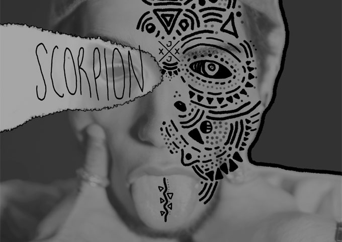 """XJ Jack: """"Scorpion"""" – infectious dance beats and sweet pop melodies"""