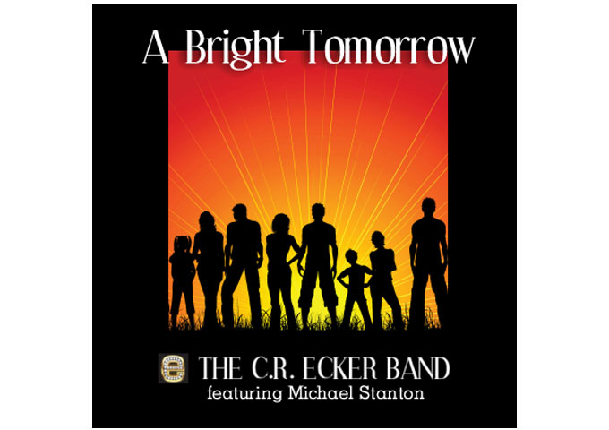 """The C.R. Ecker Band: """"A Bright Tomorrow"""" reminds people what real country music sounds like"""