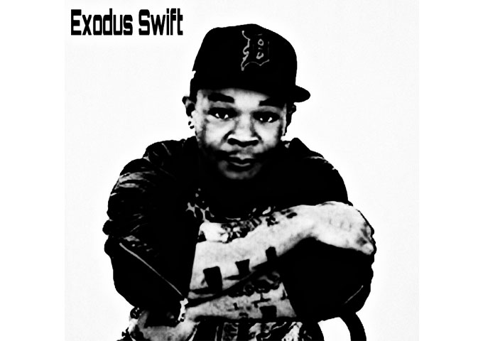 Exodus Swift will make you feel uplifted and empowered!