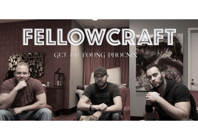"""Fellowcraft: """"Get Up Young Phoenix"""" – a truly empowering and inspiring performance!"""