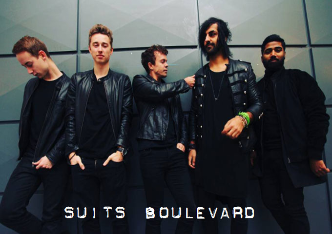 "Suits Boulevard: ""Oblivious"" can flat-out run a chill down your spine!"