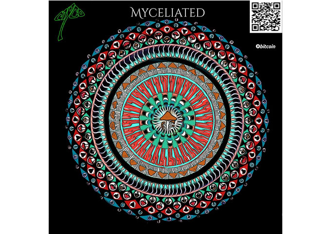 """Myco: """"Myceliated"""" – an emotive songwriting style with substance!"""