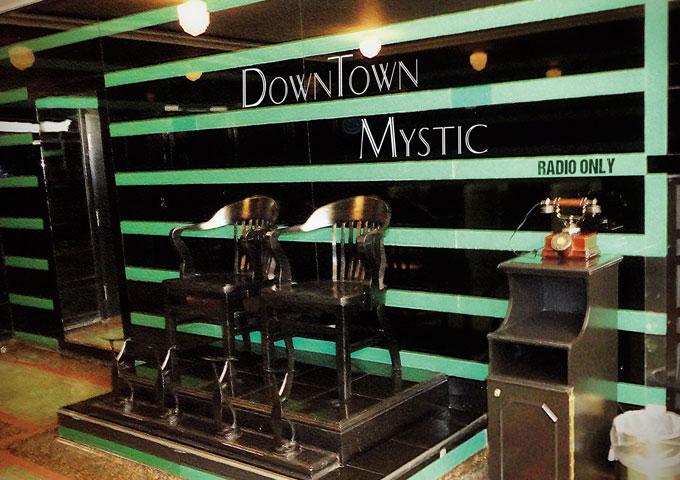 "DownTown Mystic: ""DownTown Nashville"" – rock's salvation has a name!"