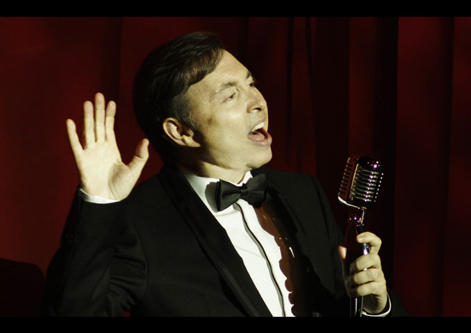 """Oleg Frish: """"Duets with My American Idols"""" – magic moments are largely present here"""