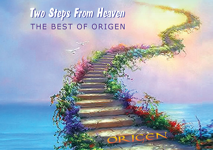 "Origen: ""Two Steps From Heaven…"" – Crossing Classical Music with Modern New Age and Ambient flavors"