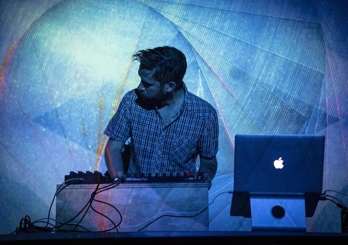 """Punkbot: """"The Unimaginable"""" – intelligent electronic music!"""
