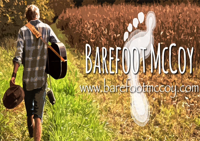 "Barefoot McCoy: ""Already Flown"" is brilliant, sprawling and grand!"