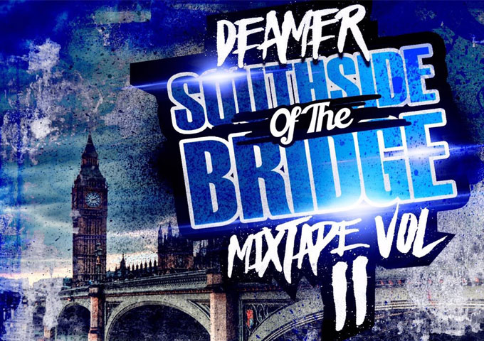"""""""Southside of the Bridge Volume 2"""" – Deamer brings a breath of social realness to the table"""