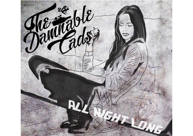 The Damnable Cads are an artsy, storytelling band with a penchant for powerful music!
