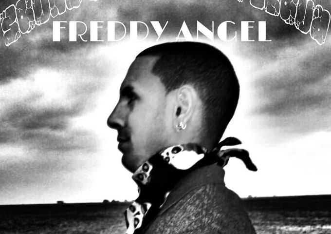 """Freddy Angel: """"Sound of The Dark Cloud"""" incorporates a feeling of new methodical, creative steps"""