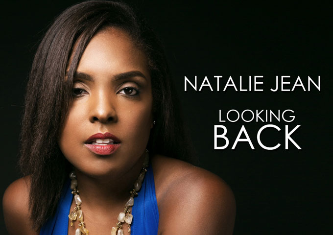 "Natalie Jean: ""Looking Back"" – She is, as usual, straightforward and brave, lyrically"