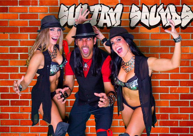 "Dj Sultan: ""HIPS SING"" ft. Jamaican Superstar ELEPHANT MAN – a crackerjack club banger!"