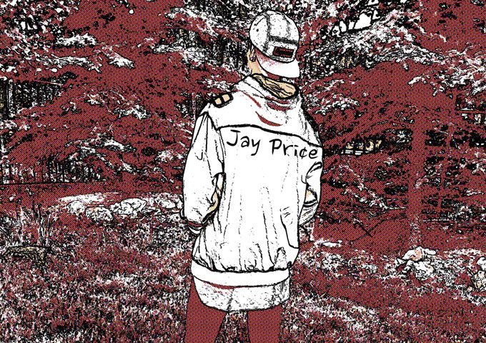 """Jay Price: """"Obsessed"""" – hits home like few other rappers do!"""