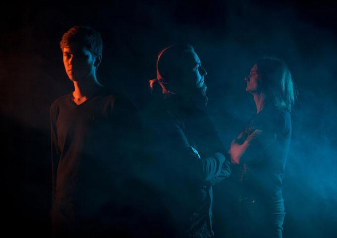 "Progressive rock band from Russia – Lunar Woods presents a new album ""Let's Get Loud"""