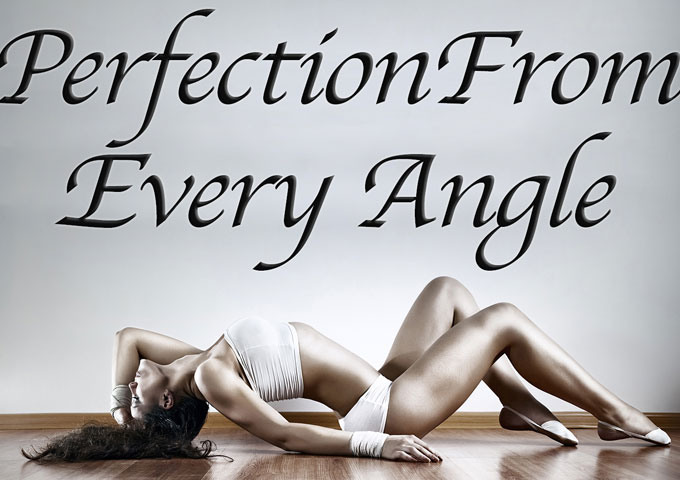 """Sarantos: """"Perfection From Every Angle"""" sounds like he is having a blast"""