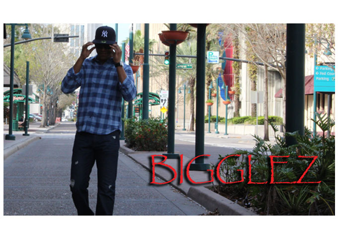 """biggLEZ: """"Who Am I Feat. Rico (Produced by Epik the Dawn)"""" – Completely in the zone"""