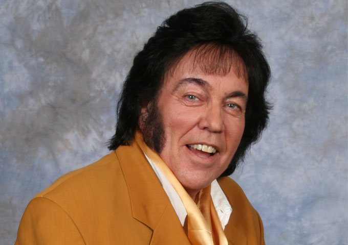 Award-winning Donny Richmond – An Entertainer for All Seasons
