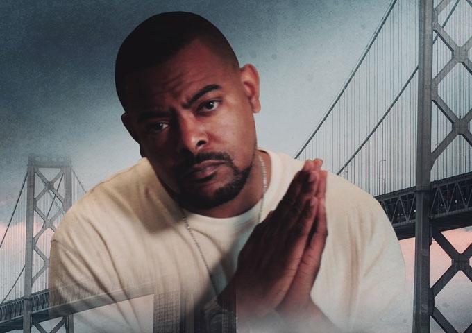 Hip hop artist Mr. Craig is an undeniable talent!