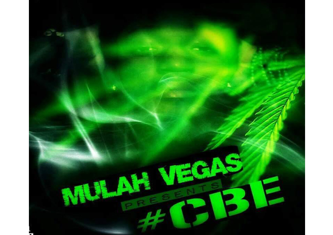 """Mulah Vegas: """"Vibe""""provides a style, flow and sound that that everyone can enjoy"""