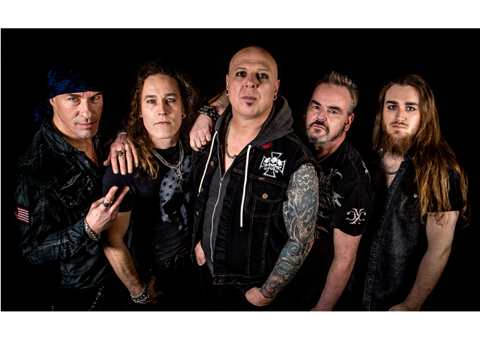 "Tainted Nation: ""On The Outside"" – sheer epic emotion!"